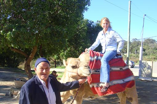 Celebrating a Milestone Birthday in Morocco: How We Rocked the Kasbah