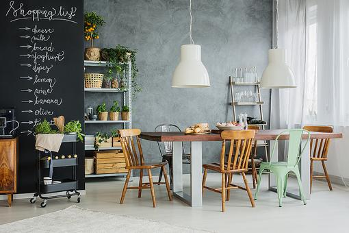 Chalkboard Paint: Here's Why You Should Use It in Your Kitchen!