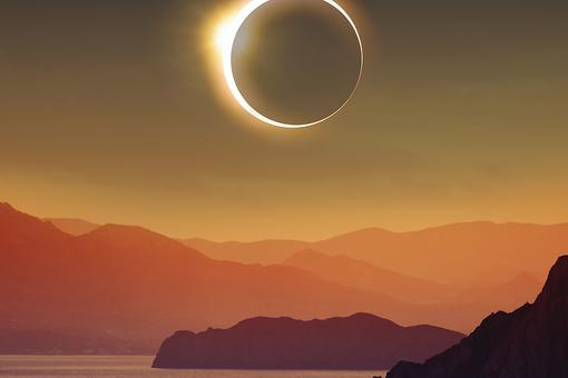 Chase the Total Solar Eclipse & Join Celestial Celebrations Across the Country With The Weather Channel & Twitter