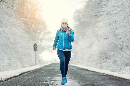 Winter Health Reminders: 5 Tips From a Health-care Provider to Help You Stay Healthy This Winter