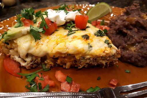 Cheesy Chorizo Frittata Recipe: A Tasty Mexican-Style Frittata Recipe With Attitude