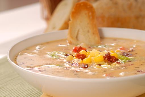 Cheesy Chicken & Corn Soup: This Creamy, Delicious Recipe Is Ready In Less Than 30 Minutes