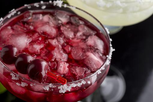 Cherry Margarita Recipe: Make This Refreshing Cherry Margarita Recipe This Weekend & Happy Hour Just Got Happier