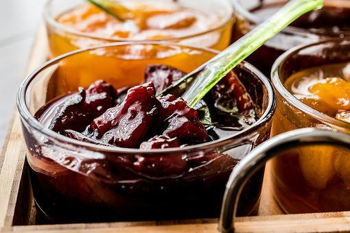 Cherry Plum Recipes: How to Make Easy Cherry Plum Jam
