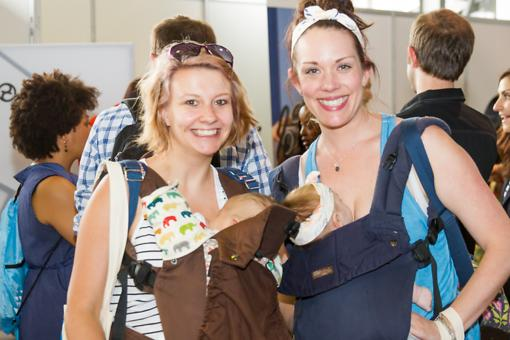 Chicago Baby Show: The Largest Baby Show Series for New & Expectant Parents Is Coming to Chicago!