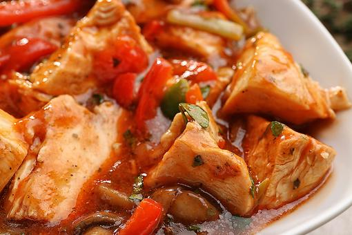 This Easy Chicken Cacciatore Recipe Will Turn You Into a Hunter (Seriously!)