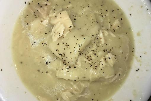 Chicken & Dumplings – A Grandma Tested & Approved Recipe!