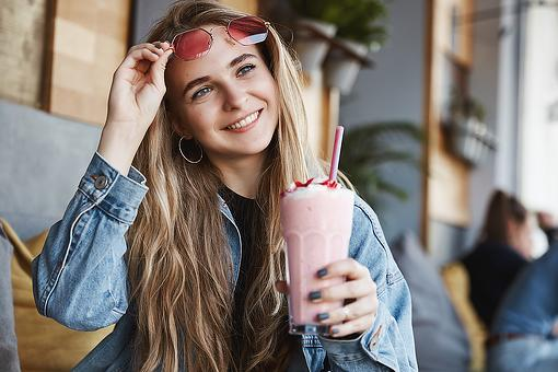 Childhood Is Like a Strawberry Smoothie: Some Childhood Memories Evolve, But Last Forever