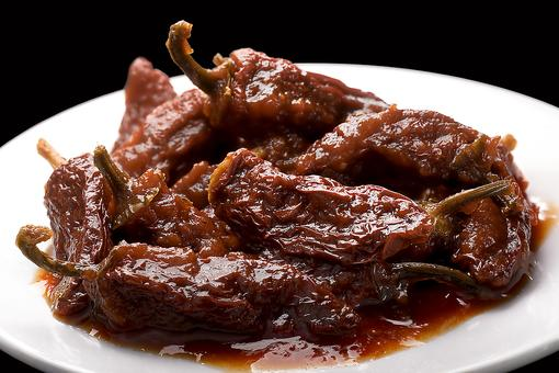 Chipotles in Adobo: Don't Waste Another Chile With This Hot Tip!