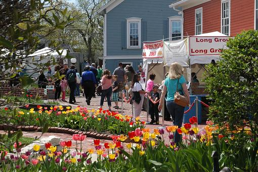 Chocolate Fest 2019: This Sweet Festival Returns to Historic Downtown Long Grove Near Chicago
