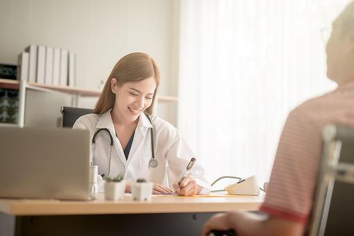 Chronic Illness Help: What to Take With You to Doctor Appointments