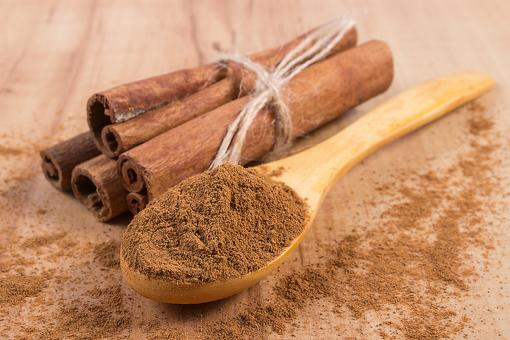 The Health Benefits of Cinnamon: Why You Need to Sprinkle This Spice on Everything