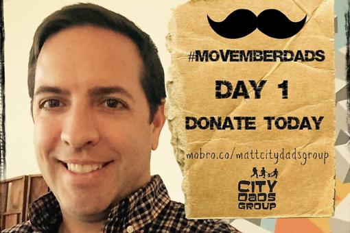 City Dads Group: My Interview With Co-Founder & Stay-at-Home Dad Matthew Schneider