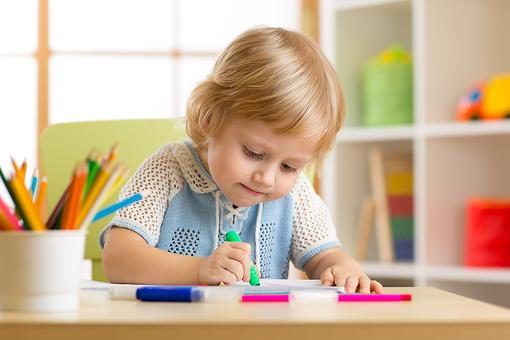 Classic Toys & Kids: Good Ol' Day Smelly Markers Are Back!