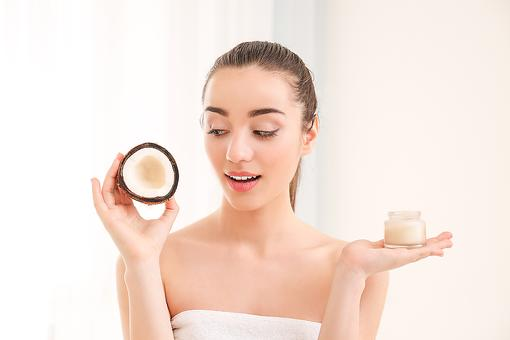 Coconut Oil: Go Ahead, Slather It On Your Skin, Unless You Have...