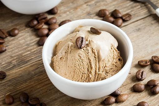 This Easy Cinnamon Coffee Ice Cream Recipe Will Be Your New Favorite Frozen Dessert