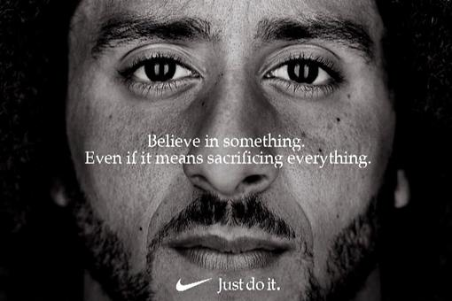 Colin Kaepernick & the Nike Ad: How Will You Explain the Hate to Your Kids?
