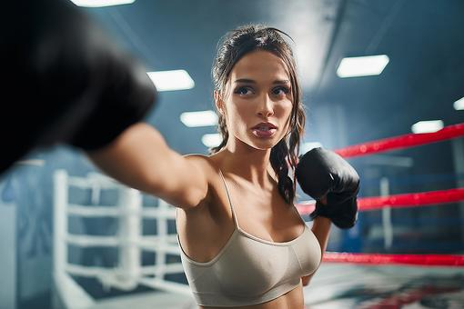 Combating Self-Doubt: Use Your Body to Beat Self-Doubt & Become the Strong Woman You Are