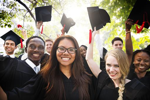 Congratulations, College Graduate! Now What? 3 Tips to Help You Move Into the Real World!