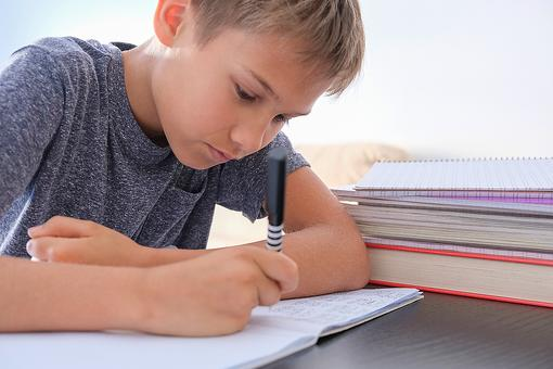 Homeschooling Breakthroughs: How My Son Became a Writer During Coronavirus Lockdown