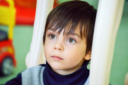 Could Your Child Have Autism? 4 Signs That May Lead to a Diagnosis!