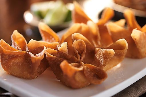 Crab Rangoon Recipe: This Easy Crab Puffs Recipe May Let Imitation Crab Meat Off the Hook