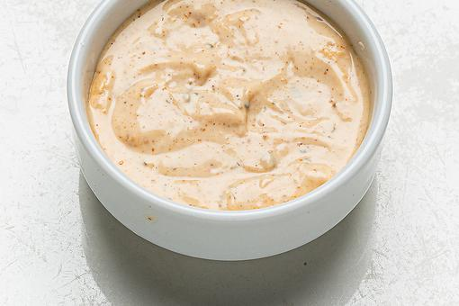 Creamy Chipotle Sauce Recipe: Meet the Spicy Sauce Recipe You Didn't Know You Needed (Until Now)