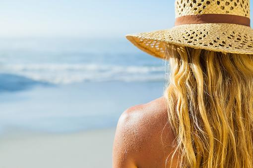 Can't Wait for Summer? How to Create Beachy Waves in 3 Easy Steps!