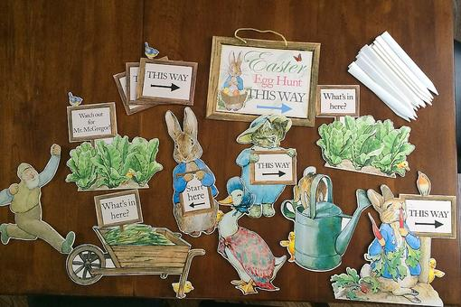 Fun Easter Games: Create a New Easter Tradition With a Photo Scavenger Hunt