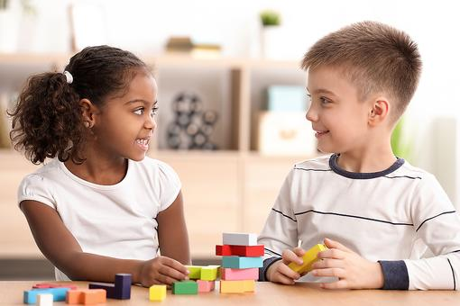 Critical Thinking Skills: How Kids Learn to Problem Solve Through Play!