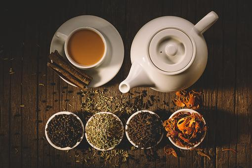 ​DIY Chai: How to Make Your Own Homemade Chai Mix (It's Easy)!