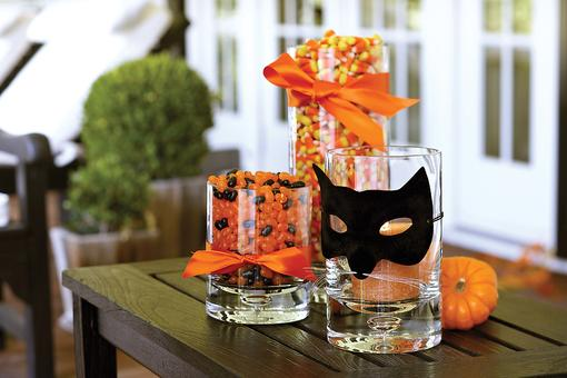 DIY Halloween Décor: 3 Simple Halloween Decorating Ideas for Your Home From Debi Lilly