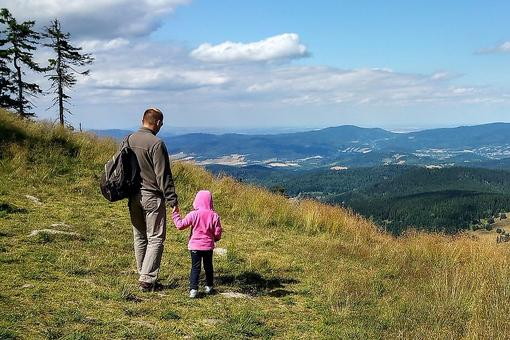 Dad & Daughter Dates: 5 Ways That Girls Benefit From One-on-One Time With Dad!