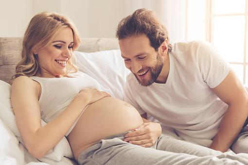 Dad-to-be: 7 Ways Expectant Dads Can Be Involved (Really Involved!) During Pregnancy