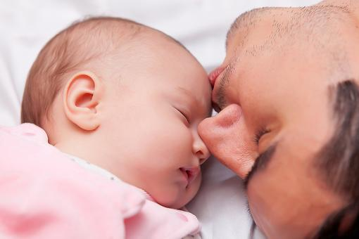 Dear Future Dads: Dove Men+Care Champions Better Paternity Leave Worldwide
