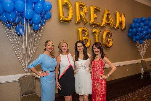 ​Debbie's Dream Foundation: Curing Stomach Cancer (DDF) Raises More Than $80,000 at the 3rd Annual Dream Big Luncheon