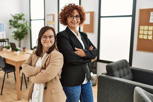 Debunking Myths About Professionals With Disabilities: The Workplace Is Not Truly Diverse Without the Inclusion of People With Disabilities