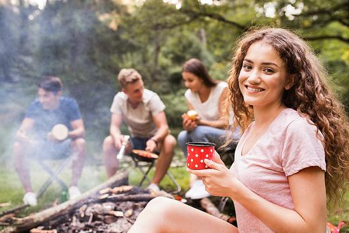 Decoding Summer Camp Lingo: What This Mom Has Uncovered From Her Teen!
