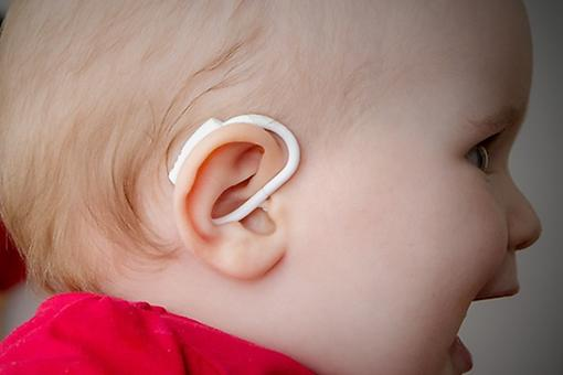 degree® In-ear Thermometer: A Parenting Must-Have for Monitoring a Child's Temperature!