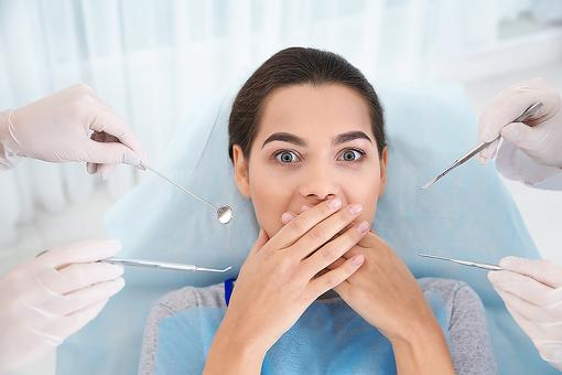 Dental Phobia: 5 Ways Dentists Can Help People Deal With Dentophobia