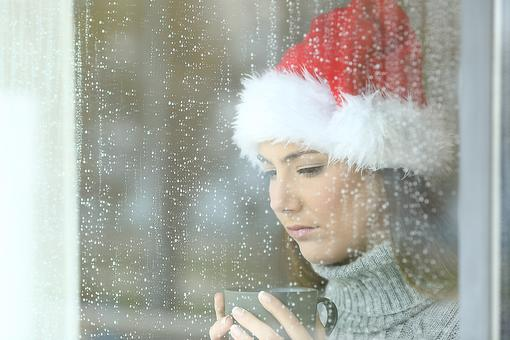 Depression During the Holidays: 3 Ways to Keep Ghosts of Christmas Past From Ruining Your Holiday Season