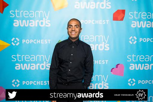 7th Annual Streamy Awards: Dick Clark Productions & Tubefilter Announce Winners on Twitter!