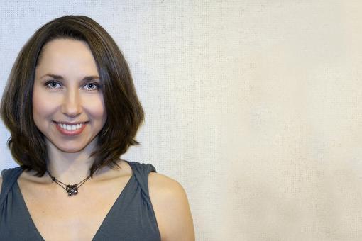 Dietitian Natalia Stasenko Dishes on Family Health & Nutrition!