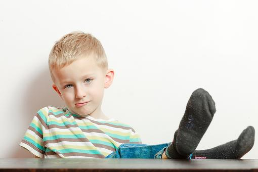 Difficulty With Discipline: 5 Ways to Discipline Kids That Work!
