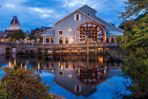 Disney Resorts: 10 Reasons to Stay at a Walt Disney World Resort Hotel