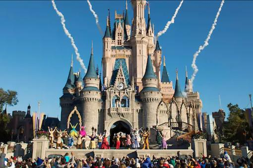Disney World Vacation Planning: Here Are the Best Times to Visit the Theme Parks in 2019!