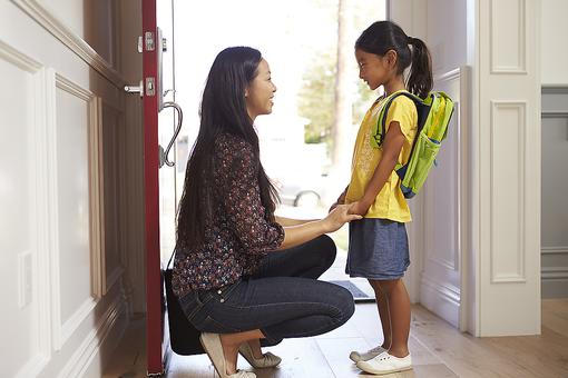 Do Back-to-School Nerves Turn to Tummy Ache? How to Help!