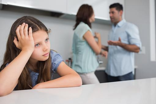 Do You Fight Fair in Front of Your Kids? 4 Tips to Help!