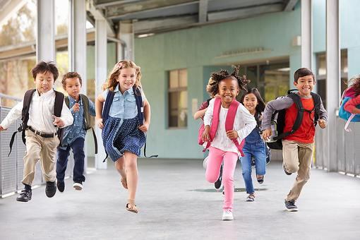 Do Your Kid's School Shoes Fit Right? Before You Shop, Read This!