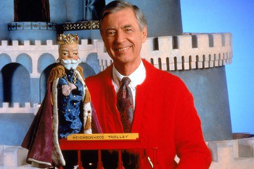 """Mr. Rogers' Neighborhood"": Do You Remember This Iconic TV Show for Kids?"